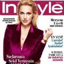 InStyle Magazine [Turkey] (October 2015)