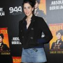 Sarah Silverman - Book Launch Party For Her New Book 'The Bedwetter' At The Trousdale Lounge On April 29, 2010 In West Hollywood, California