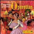 The Treasury of Great Operettas 1950's - 320 x 320
