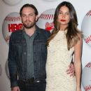"Lily Aldridge: attends the premiere of HBO's ""Eastbound & Down"" Season 3 at Cinespace"