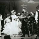 The Pirates Of Pinzance 1980 Musical Rex Smith