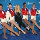 Bebe Rexha – Madison Square Garden and Pepsico Partnership Press Conference in NY