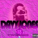 Davy Jones - -18