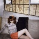 Florence Welch - Nylon Magazine Pictorial [United States] (July 2011)