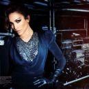 Jennifer Lopez - InStyle Magazine Pictorial [United States] (September 2012)