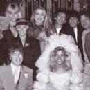 Bill Wyman's wedding to Mandy Smith
