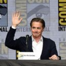 Comic-Con International 2017 - Twin Peaks: A Damn Good Panel - 454 x 569