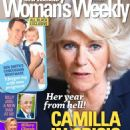 Camilla Parker-Bowles - Woman's Weekly Magazine Cover [New Zealand] (6 November 2017)