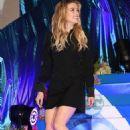 Amber Heard – 'Aquaman' Premiere in Tokyo