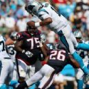 Cam Newton- September 20, 2015-Houston Texans v Carolina Panthers - 454 x 313