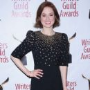Ellie Kemper – 71st Annual Writers Guild Awards in New York City