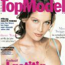 Laetitia Casta - Magazine Covers