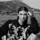Lorena Rae – Harper's Bazaar Magazine Greece (November 2020) - 454 x 680