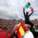 Mexican GP 2018 - 454 x 346
