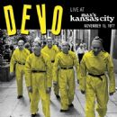 Devo - Live at Max's Kansas City - November 15, 1977