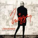 Twiggy - London Pride