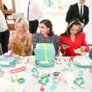 Rowan Blanchard – Tiffany & Co. Celebrate the Holidays with a Girls Night In LA
