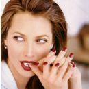Christy Turlington - Maybelline Ad - 454 x 549