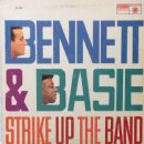 Bennett & Basie Strike Up The Band