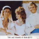 The Last Remake of Beau Geste - Michael York