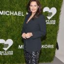 Lynda Carter – 12th Annual God's Love We Deliver 'Golden Heart Awards' in NY - 454 x 682