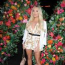 Amber Turner – Quiz x TOWIE Launch Party in London - 454 x 681