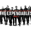 THE EXPENDABLES Wallpaper - 454 x 340