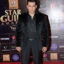 Salman Khan At 8th Renault Star Guild Awards 2013