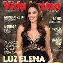 Luz Elena González - 454 x 596