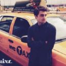 Daniel Radcliffe - Esquire Magazine Pictorial [United Kingdom] (March 2012)