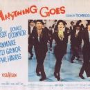 Anything Goes 1956 Film Musical Starring Bing Crosby - 454 x 355