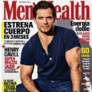 Henry Cavill - Men's Health Magazine Cover [Spain] (December 2019)