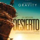 Desierto (2015) - 454 x 616
