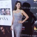 Penélope Cruz : 'La Reina De Espana' Madrid Premiere - 399 x 600