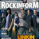 Mike Shinoda, Brad Delson, Chester Bennington & Joseph Hahn - 454 x 616
