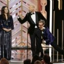 NBC's '73rd Annual Golden Globe Awards' - Show - 454 x 303