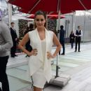 Atiye Deniz: Zeynep Tosun (Ipekyol) Fashion Show