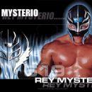 Rey Mysterio - 454 x 294