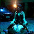 Michelle Trachtenberg as Alice in The Scribbler (2014) - 454 x 342