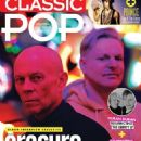 Erasure - Classic Pop Magazine Cover [United Kingdom] (October 2020)