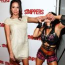 "Premiere Of ""Zombie Strippers"" - Arrivals"