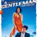 A Gentleman - 454 x 656