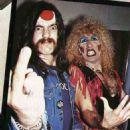 Dee Snider & Lemmy - 454 x 650