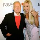 Hugh Hefner and Crystal Harris - 454 x 517