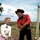 Oklahoma! Original 1955 Motion Picture Musical Starring Gordon Macrae - 366 x 488