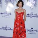 Autumn Reeser – 2018 Hallmark's Evening Gala TCA Summer Press Tour in LA - 454 x 610