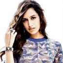 Shraddha Kapoor - Femina Magazine Pictorial [India] (5 March 2014)