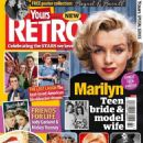 Marilyn Monroe - Yours Retro Magazine Cover [United Kingdom] (December 2019)