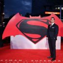 Henry Cavill- March 22, 2016-'Batman V Superman: Dawn of Justice' European Premiere
