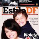 Violeta Isfel - 454 x 557
